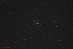 Messier 103 (CSky65) Tags: m103 messier 103 ngc581 cluster open sky objects milky way universe night astronomy cassiopeia sjo sgnc sugar grove nature center phd ccdstack photoshop imagesplus qhy8 ritchie chretien astrotech nsa fvas tcaa astroimaging astrophotografy season starry skies illinois rgb ngc astrometrydotnet:id=nova2326044 astrometrydotnet:status=solved