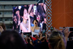 Clockenflap 2017 (countries in colors) Tags: hongkong clockenflap 香港 musicfestival wednesdaycampanella 水曜日のカンパネラ