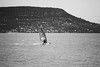 (z e d s p i c s™) Tags: windsurfing windsurf balaton bw blackwhite magyarország monochrome hungary hongarije badacsony zedspics 1709