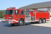 Salem Township at Morrow OH   Tanker 71 (kyfireenginephoto) Tags: tender warren maineville salem fire red clarksville us22 ohio tanker pumper southlebanon harlan oh