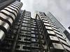 Lloyd's of London Building. (ho_hokus) Tags: 2017 lloyds lloydsoflondon london iphone5se architecture building insurance limestreet cityoflondon city exterior