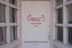 Grease 3 (pasa47) Tags: stlouis stl stlouiscity cityofstlouis southside southstlouis southcity 2017 november fall autumn fujifilm fujixe1 mo missouri