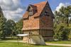 Chateau de Crévecroeur -  Pays d'auge (nbrausse) Tags: frankreich calvados normandie taubenhaus bauernhofinnen chateaudecrèvecoeur crèvecoeurenauge normannischesfachwerkhaus