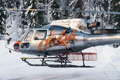 """""""De retour des hautes cimes"""". Airbus H125 """"Lilymarie"""" - CMBH, Haute-Savoie. (Raphaël Grinevald • Photographe) Tags: raphaelgrinevald reflex rhônealpes nikon nikkor 70200 28 vr d800 lilymarie fhesb hautesavoie haute savoie helico helicopter airbushelicopters airbus eurocopter aéronautique aerial aérospatiale as350 b3 b3e ecureuil france french pin up arriel turbomeca safran engine starflex cmbh chamonix montagne massif montblanc mountains argentière arve"""
