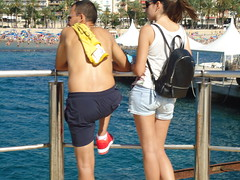 BENIDORM - OCTOBER 2017 (CovBoy2007) Tags: spain espania spanish costablanca benidorm mediterranean med men man homme boy boys legs shorts gay hombres male lemale guy lad guys lads nude males nudemales narcissus jock jocks hunk hunks stud hunky studs chico muscles muscle sonofadam sonsofadam athletic mensbodies body butch toned hot mensexy shirtless sexyback beach beaches port marina beachfront sea ocean poniente