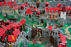 BB17_Burgvi (Zeï'Cygaïn) Tags: lego classic castle puzzling scapes pcs brickingbavaria 2017