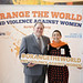 Official UN Commemoration of the International Day for the Elimination of Violence against Women 2017