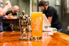 BattleMage Brewing, Vista, California (mattphoria) Tags: battlemage brewery hazyipa ipa newbrewery sandiego vista beer craftbeer california sdbeer wizards magic hops beerporn pint