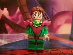 Molecule man. (nathanbeer) Tags: legomarvelsuperheroes marvelmoc legomoc marvelsupervillains