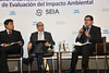 Taller Internacional del Sistema Nacional de Evaluación del Impacto Ambiental (SEIA)