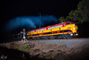 Mission Accomplished (DAL3294 (Ryan N.)) Tags: kcs 1 santa train kansas flash city southern texas