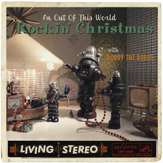 Robby's Christmas Album!