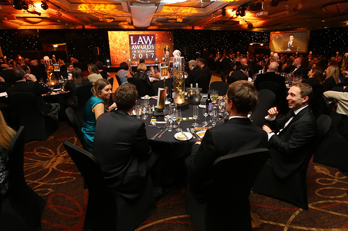 Law awards