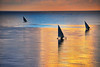 Ngalawa Blue & Gold (jay_kilifi) Tags: sky morning dawn seaocean indianoceankenya kilifi creek sunrise colours gold blue canoe dugouttraditional coast swahili fishing kiswahili giriama kigiriama fish