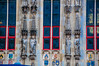 Town Hall iconography (Tony Shertila) Tags: bruges brugge architecture brussels cityscape 20170830142326 europe belgium outdoor square city people sky building structure carillion vlaanderen bel