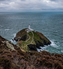 south stacks lighthouse (markmcneill22) Tags: wales lighthouse explore landscape nikon d810 anglesey seascape