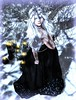 Princess Snowflake (Anna_Angelica) Tags: catwa fashiondazzle goth gothic hunt kinky maitreya mandala otherskin pixiesofsnow redfish sale shinystuffs sntch spellbound su suicidalunborn treeoflife winter wintershollow