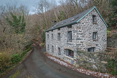 Converted Water Mill Full Of Character | Melin-Isaf (gwion.llwyd) Tags: conwy snowdonia realfire zipworld henfelinisaf surfsnowdonia wifi sleepssix melinisaf fforestcoaster threebedrooms millersloft selfcatering betwsycoed dioni holidaycottages llanrwst conwycastle northwales petfriendly
