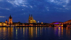 Cologne Cathedral HDR