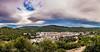 GODALL (juan carlos luna monfort) Tags: panoramica montsia cielo cielotormentoso nikond7200 sigma1750 calma paz tranquilidad montsiàcomarca tarragonaprovince catalonia spain serradegodall landscape village town