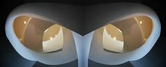 """Stairs War"" Escalier du Stedelijk Museum 's-Hertogenbosch, Brabant-Septentrional, Pays-Bas (claude lina) Tags: claudelina canon paysbas hollande holland nederland brabantseptentrional shertogenbosch boisleduc musée museum stedelijkmuseum stedelijkmuseumshertogenbosch stairs escaliers"