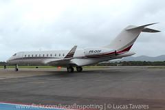 Bombardier BD-700-1A10 Global Express (Lucas Tavares - FLN) Tags: proof cgflw n700by n4gx