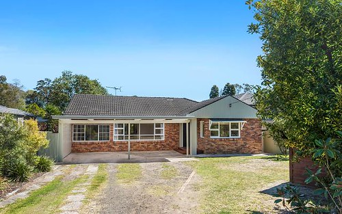 7 Ida St, Hornsby NSW 2077