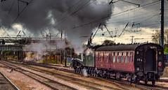 60009 Union Of South Africa_C060619 (Jonathan Irwin Photography) Tags: 60009 union of south africa doncaster station