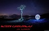 Lone Tree & Orb/Merry Christmas (john&mairi) Tags: lonetree millarochy lochlomond scotland night nighttime nightsky orb lightpainting milkyway stars merrychristmas