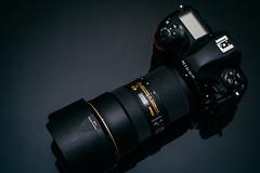 Nikon D850 & NKKOR AF-S 24-70mm f/2.8 E VR (Eternal-Ray) Tags: nikon d850 unbox nkkor afs 2470mm f28 e vr