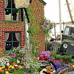 Plants and Flowers - Devon County Show - May 2017 thumbnail