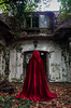 [Shooting] Lacernella Rubra (Olivier InSpace) Tags: urbex urban urbanexploration colors lights photographie photography shooting lacernella rubra chaperon rouge littleredridinghood portrait exploration story cosplay wood forest decay abandoned abandonedplace old oldtimes fun canon canon7d 7d darkness wolf loup best teamlili doraurbex costume hood