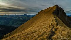 Dent de Valère (Switzerland) (christian.rey) Tags: monthey valais suisse ch swiss mountains alps alpes dentsdumidi dentdevalère arêtedudardeu montagnes sony alpha a7r2 a7rii 1635