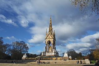 Albert Memorial (Explored)