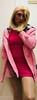New coat , new dress , new sheer stockings , is there any better feeling ???? (emma_jay_park) Tags: emmajaypark emmajay blonde boy2girl boytogirl xdress xdresser crossdressing crossdresser tgurl tgirl transformation transvesite tranny trans tv cd