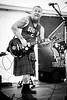 Bugul Noz live 3 (vlapoulle) Tags: rock punk celtic celte belgium belgian band groupe gig concert music musique musicien guitar player