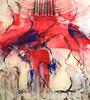 EINE ANDERE REALITÄT, 2017 (mkappweiler) Tags: peintures paintings malerie toile canvas leinwand art kunst künstler künstlerin kappweiler acryl