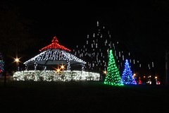 IMG_7842 (Parthiban Jayapal) Tags: christmas light longexposure led night