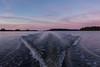 IMG_6285 (maurihautala) Tags: sunset waves seasunset sea water finland
