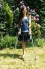 amp-1479 (vsmrn) Tags: amputee woman onelegged crutches