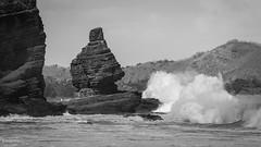 20082017-DSC_4629-2 (ciol46) Tags: coup douest baie tortues bourail nouvelle calédonie vent vagues vague wave waves wind beach plage bay newcaledonia nouvellecalédonie nikon d610 70200 f4