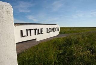 Essex Signpost