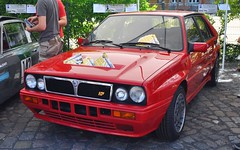Lancia Delta HF Integrale (Transaxle (alias Toprope)) Tags: 8faves 8favs 5f50v 50v5f oldtimertage berlin classic cars classicremise meilenwerk nikon d90 auto autos antique amazing beauty bella beautiful bellamacchina car coches coche classics carros carro classiccars classiccar clasico clasicos carshow design exotic historic iconic klassik kraftwagen kraftfahrzeuge legendary macchina motor macchine motorklassik power powerful unique retro rare soul styling toprope voiture voitures vintage veteran veterans vehicle italia italy italian italianblood italiane italiancars italiana italianclassics italiano italiani italauto italcar italiancar italdesign