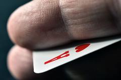 Les jeux sont faits (Fabio Polimadei) Tags: macromondays macro finger fingertips