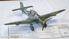 A2 - Junkers Ju 87 B 1 - Michael Rohde