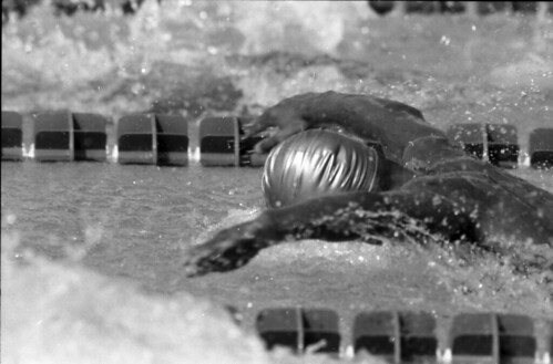 220 Swimming EM 1991 Athens