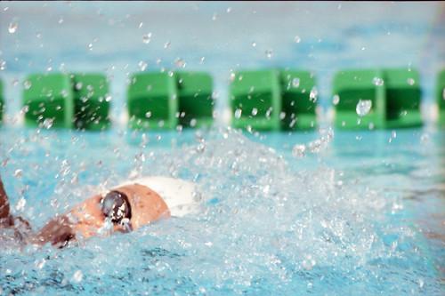 505 Swimming EM 1991 Athens