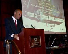 Chuka Umunna MP