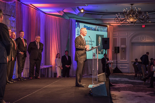 CREBA Annual Awards Event 2017