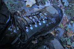 Fly Fishing (BigRogers) Tags: simms flyfishing fly fishing boots cold ice